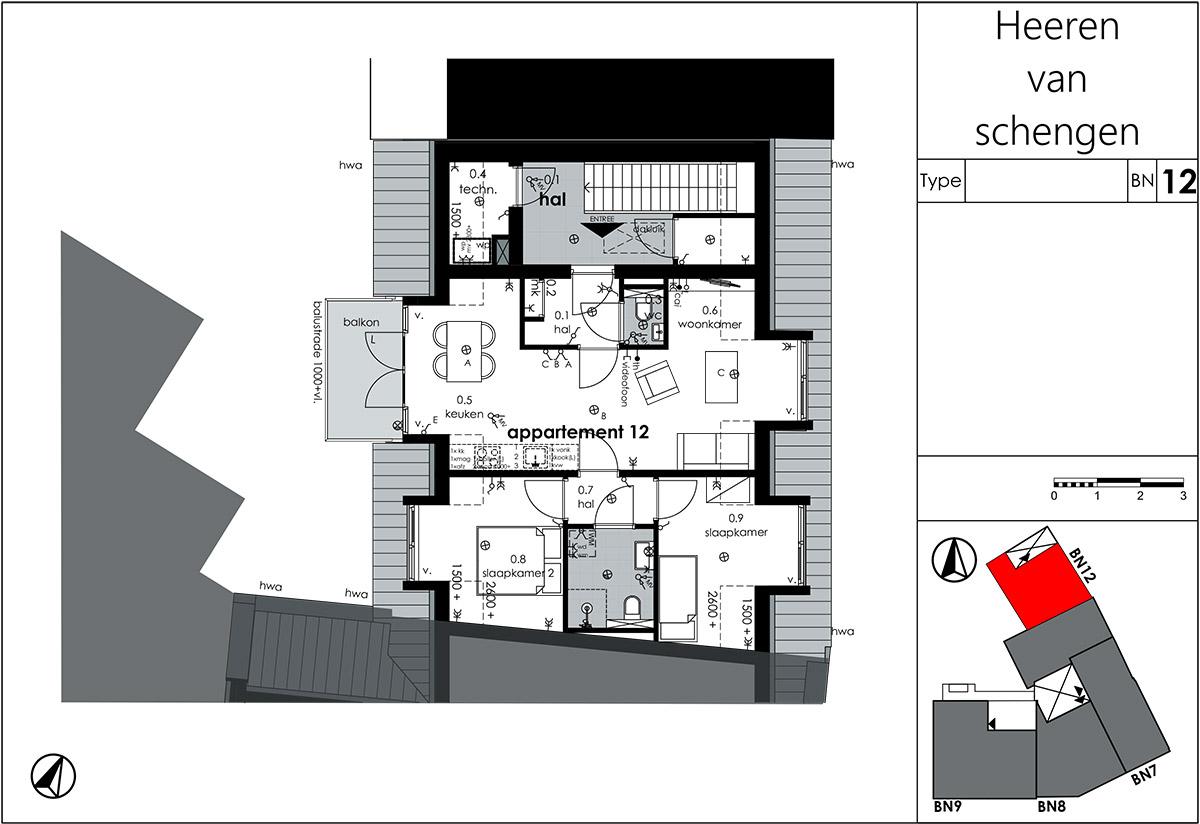 Huur-Appartementen-Heinkenszand-10
