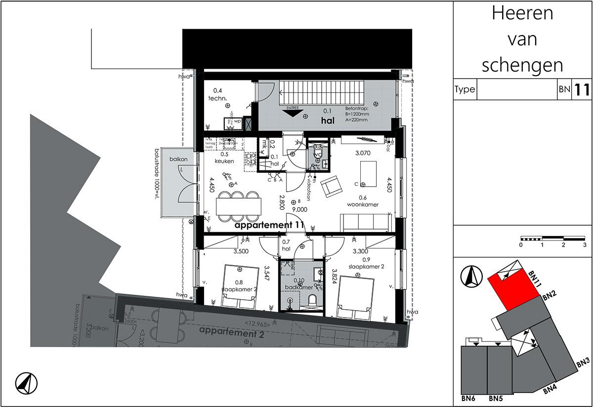 Huur-Appartementen-Heinkenszand-11