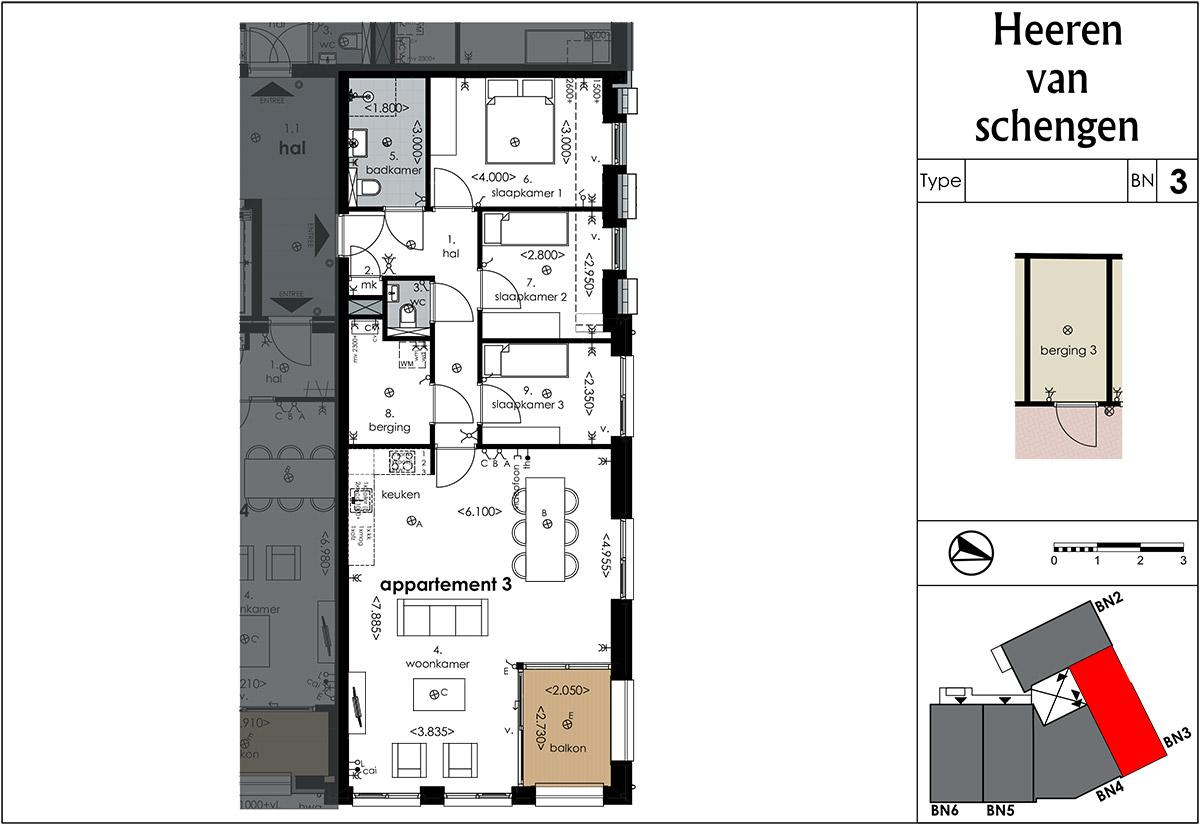 Huur-Appartementen-Heinkenszand-3