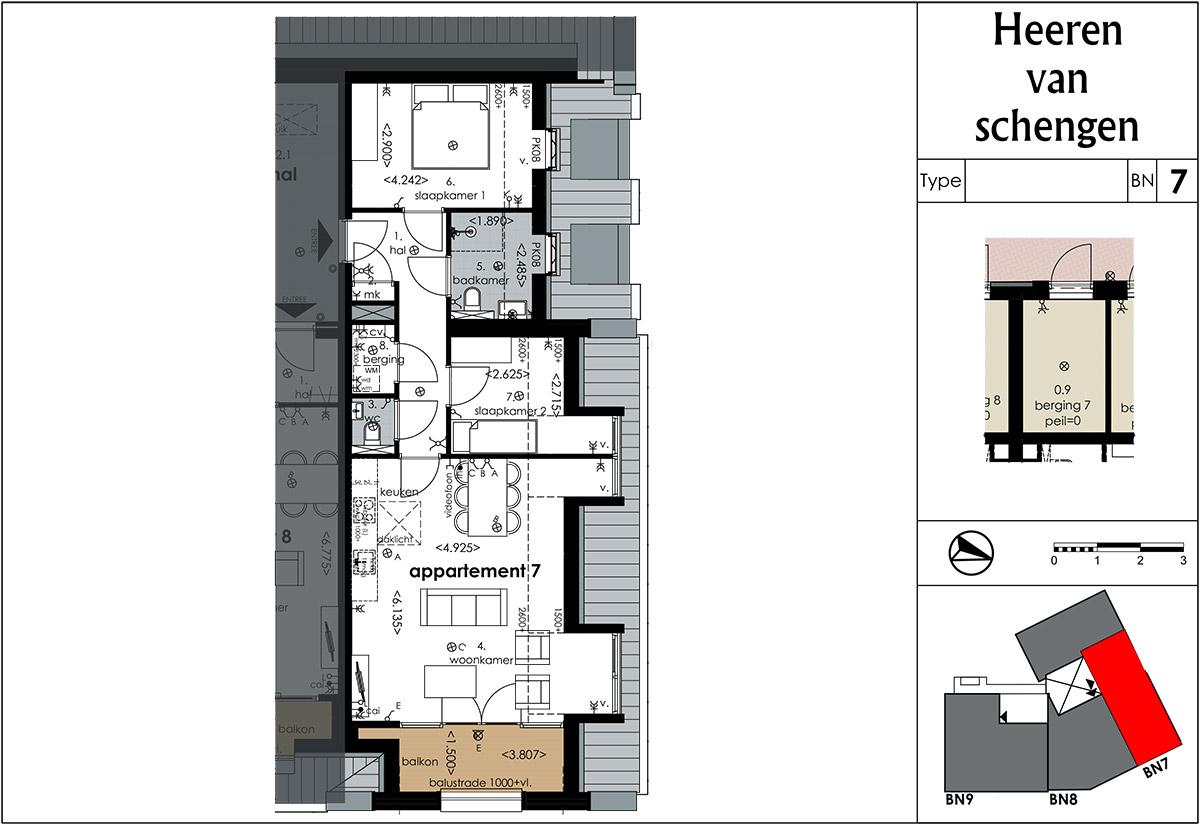 Huur-Appartementen-Heinkenszand-7