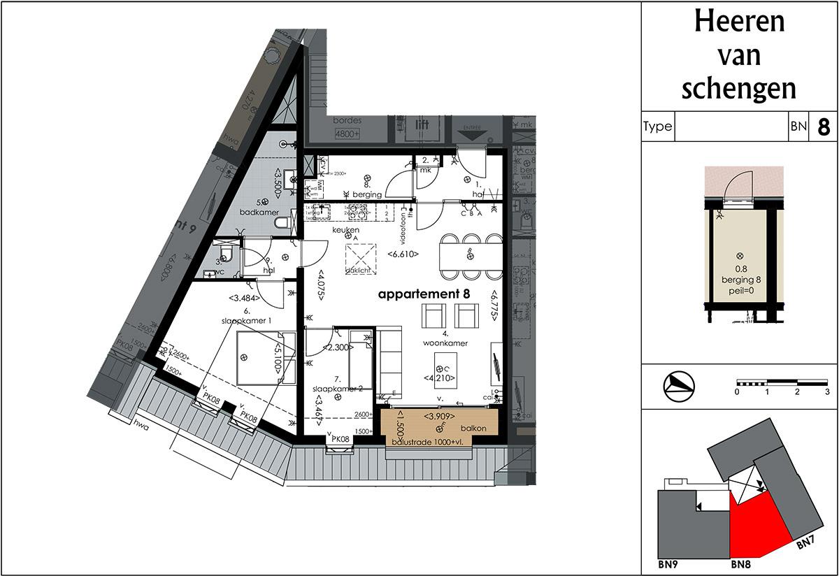 Huur-Appartementen-Heinkenszand-8