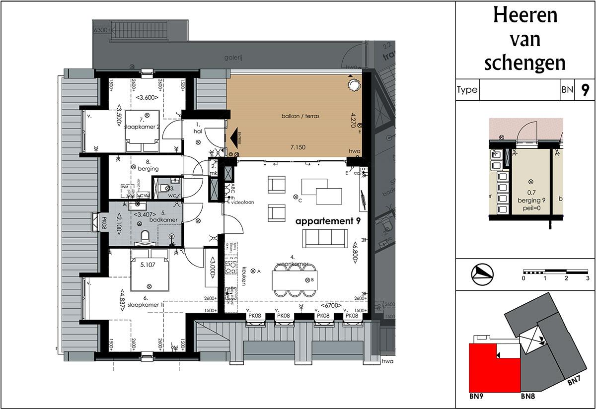 Huur-Appartementen-Heinkenszand-9